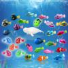 Волшебные Робо рыбки
