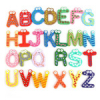 Буквы-магниты