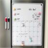 Магнитная доска для записей на холодильник