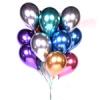 Металллизированные воздушные шары