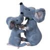 Мягкие игрушки Крыса