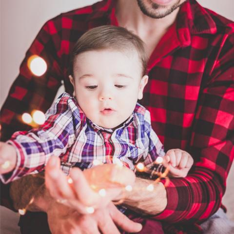 Товары для малышей и родителей оптом