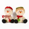 Мягкие новогодние игруки