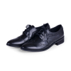 Оксфорды (Oxford shoes)