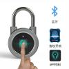 Навесной замок Bluetooth с отпечатком пальца
