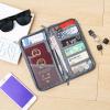 Дорожная сумка-органайзер и обложки для документов