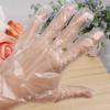 Одноразовые перчатки из полиэтилена
