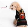 Собачий новогодний свитер