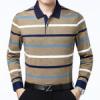 Рубашки Поло с длинными рукавами