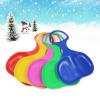 Зимние развлечения (ледянки, ватрушки, снегокаты)