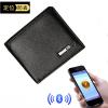 Умный кошелек анти-кража (Smart Wallet, Bluetooth, GPS)