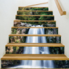Наклейки на лестницу