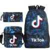 Рюкзаки с логотипом Тик Ток