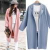 Тренчи/плащи/пальто Европейская мода