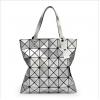 Сумки и рюкзаки из треугольников