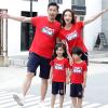 Одежда в одном стиле для родителей и детей