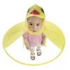 Детский дождевик НЛО