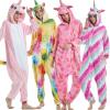 Кигуруми-пижамы ЕДИНОРОГ