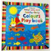 Usborne Детские развивающие книги