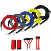 Веревка-эспандер для фитнеса