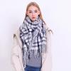 Теплые шарфы, женские