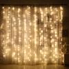 Декоративные свет для свадьбы