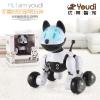 ZOOMER Робот-собака Робот-кот